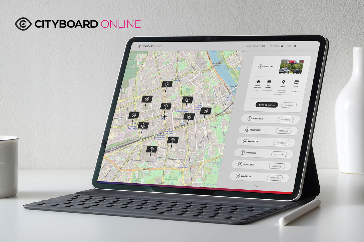 Jak zaplanować kampanię na billboardzie